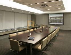 ★ Jak wyposażyć salę konferencyjną?