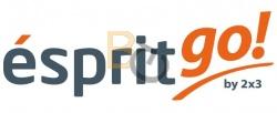 ★ Mobilny zestaw interaktywny Esprit Go - tablica, projektor, podstawa