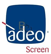 ★ Nowość od Adeo Screen - ekran Cinema