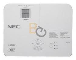 ★ Seria projektorów NEC V2 - jakość i cena
