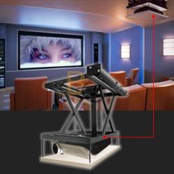 ★ Winda do projektora - postaw na profesjonalne rozwiązanie