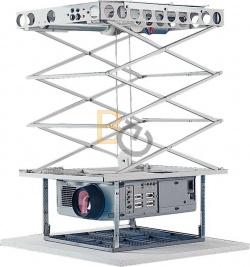 ★ Windy do projektorów AVERS– niezawodne w wysokich pomieszczeniach.