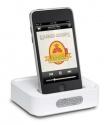 Bezprzewodowa stacja dokująca dla iPhone/iPod Touch Sonos WD100