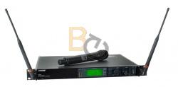Cyfrowy system bezprzewodowy Shure UHF-R