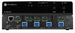 Dystrybutor sygnału HDBaseT AT-UHD-CAT-4