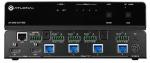 Dystrybutor sygnału HDBaseT AT-UHD-CAT-4ED