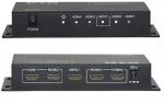 Dystrybutor sygnału HDMI 1x4 PTN SHD4