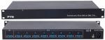 Dystrybutor sygnału VGA 1x8 PTN SVG8
