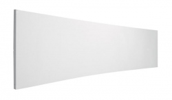 Ekran Adeo Cinema Curved 1000x421cm (2,37:1)