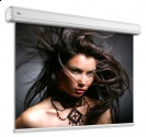 Ekran Adeo Elegance 290x163 cm lub 280x157 cm (wersja BE) format 16:9 + projektor Sony