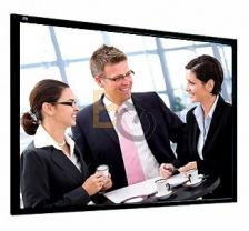 Ekran Adeo FramePro Rear Buttons 384x288 cm (4:3)