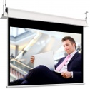 Ekran Adeo Inceel 200x85 cm lub 190x80 cm (wersja BE) format 21:9