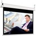 Ekran Adeo Inceel 400x170 cm lub 390x166 cm (wersja BE) format 21:9
