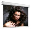 Ekran Adeo Motorized Elegance 290x163 cm (16:9) + projektor Sony