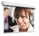 Ekran Adeo Professional 193x193 cm lub 183x183 cm (wersja BE) format 1:1