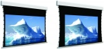 Ekran Adeo Tensio Classic Biformat 225 cm