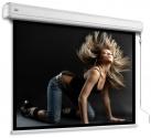 Ekran Adeo Winch Elegance 240x240 cm lub 230x230 cm (wersja BE) format 1:1