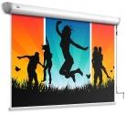 Ekran Adeo Winch Linear 220x165 cm (4:3)