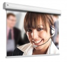 Ekran Adeo Winch Professional 193x193 cm lub 183x183 cm (wersja BE) format 1:1