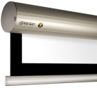 Ekran elektryczny Viz-art Jowisz 540x337 cm (16:10)