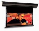 Ekran elektryczny z napinaczami Projecta TabScreen Electrol  249x249 cm (1:1)