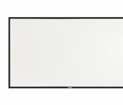 Ekran ramowy Kauber Frame Lite 380x285 cm (4:3)