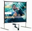 Ekran ramowy Projecta Fast-Fold Deluxe 244x244 cm (1:1)