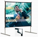 Ekran ramowy Projecta Fast-Fold Deluxe 320x427 cm (4:3)