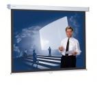 Ekran ścienny Projecta ProScreen 160x160 cm (1:1)
