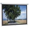 Ekran ścienny Projecta SlimScreen 145x145 cm (1:1)
