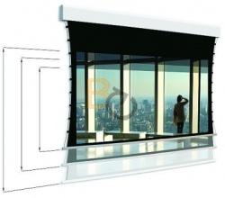 Ekrany ADEO Biformat i Multiformat - dla wymagających