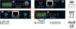 Ekstender 4K  Key Digital KD-X222PO