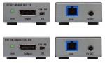 Ekstender 4K UHD Gefen EXT-DP-4K600-1SC