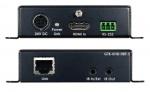 Ekstender 4K UHD HDBaseT Gefen GTB-UHD-HBT