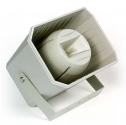 Głośnik kolumnowy naścienny zewnętrzny Ecler MSP50T