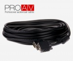 Kabel ProAV VGA High Quality  3m