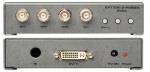 Konwerter Gefen EXT-DVI-2-RGBSS