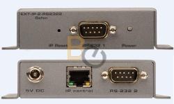 Konwerter Gefen EXT-IP-2-RS2322