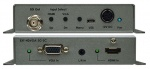 Konwerter/skaler Gefen EXT-HDVGA-3G-SC