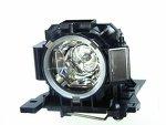 Lampa do projektora HITACHI CP-A101 DT00891 / CPA100LAMP