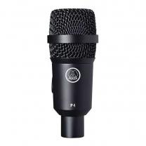 Mikrofon AKG P4
