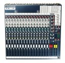 Mikser Soundcraft FX16ii