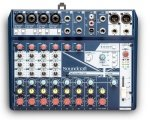Mikser Soundcraft Notepad-12FX