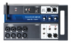 Mikser Soundcraft Ui-12