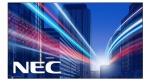 Monitor NEC MultiSync X554UN-2