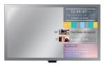 Monitor Samsung ML55E 55