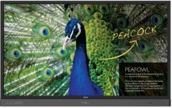 Monitor interaktywny BenQ RP8601K 86