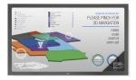 Monitor interaktywny NEC MultiSync V423 TM (MultiTouch)