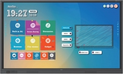 Monitor interaktywny Newline TruTouch TT-7518RS 4K 75