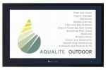 Monitor pogodoodporny dotykowy Aqualite AQPCH-42-TOUCH